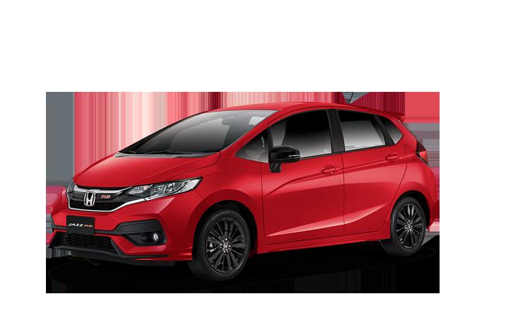 Honda Jazz 2019 Philippines