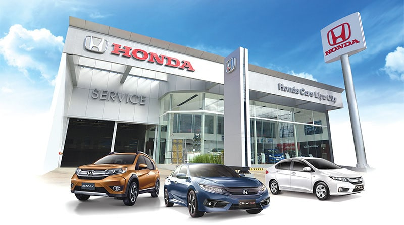 Honda Welcomes Another Addition to its Growing Family in Lipa City